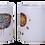 Thumbnail: Set of 4 Doodle Mugs