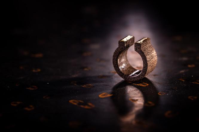 Basalt Ring