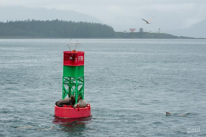 Poundstone Rock Point Retreat Lighthouse