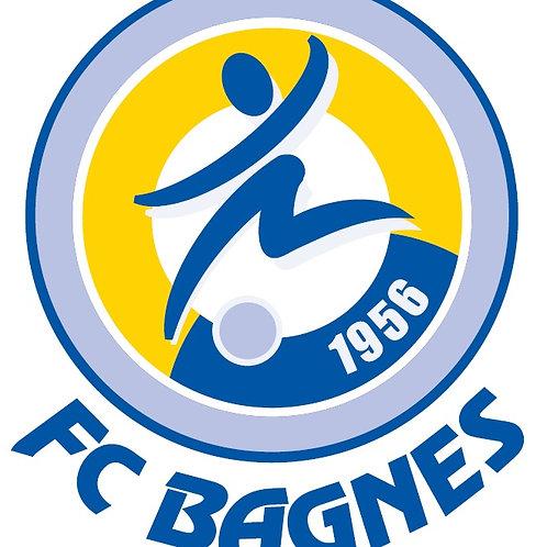 Ecusson FC Bagnes