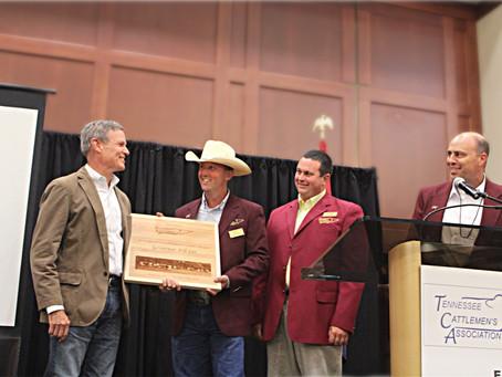 TN Gov. Bill Lee, Dr. Temple Grandin Headline 2021 TCA Convention & Trade Show