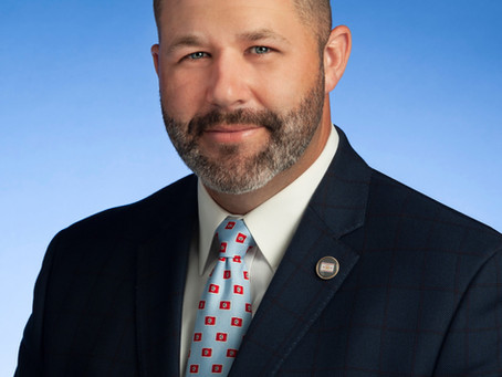Andy Holt to Join the Business Development Division of the Tennessee Department of Agriculture