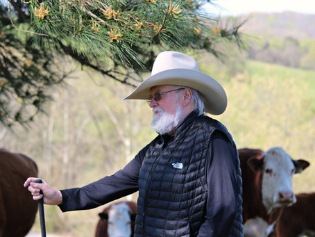 Fiddlin' At the Twin Pines Ranch with Charlie Daniels