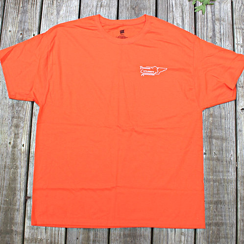 TCA Orange T-Shirt