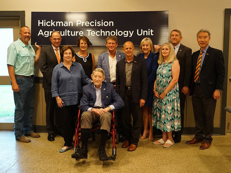 UT AgResearch Announces New Precision Livestock Farming Initiative