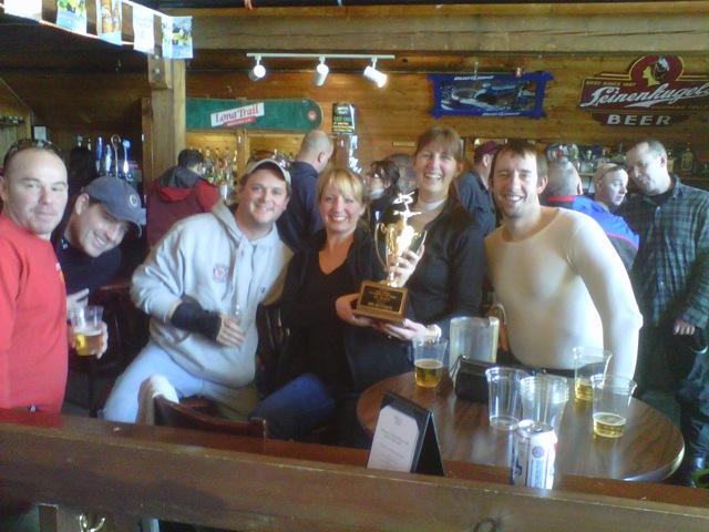 Relief Ski Team