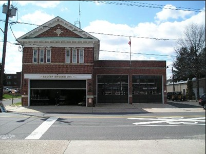 Relief Engine Company Today