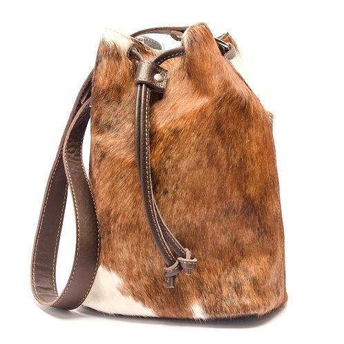 """""""Marino"""" cowhide leather handbag. BOLS 10"""