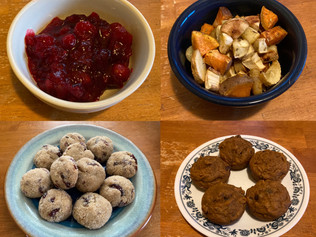 You Don't Need a Holiday for Your Favorite Foods