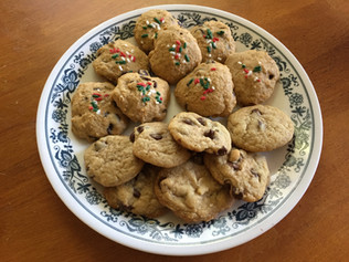 Why It's Okay to Want Something Sweet – Consider the Unexpected Power of Cookies