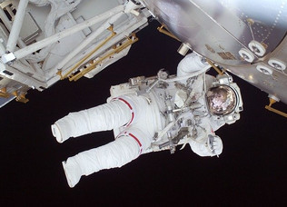 Advice About Regret from a Former Astronaut