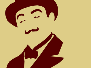 Reflections on Hercule Poirot and Food