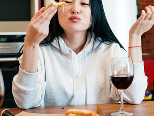3 Reasons Not to Justify Your Food Choices
