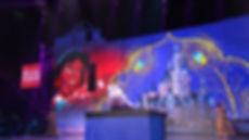 Disneyland Tmall Gala