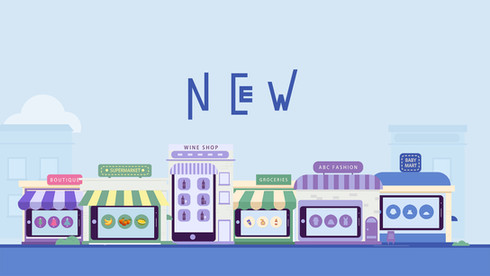Alibaba New Retail