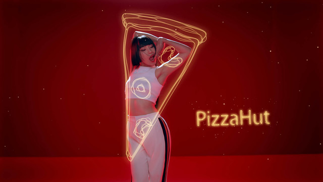 Pizza Hut - Air