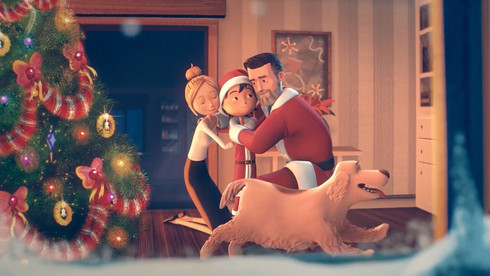 Empik - Christmas