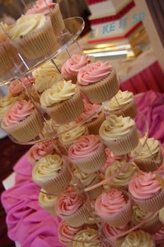 pink cream cupcake tower.jpg