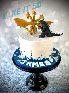 godzilla king ghidorah cake.jpg
