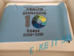 camira fabric corporate cake.jpg