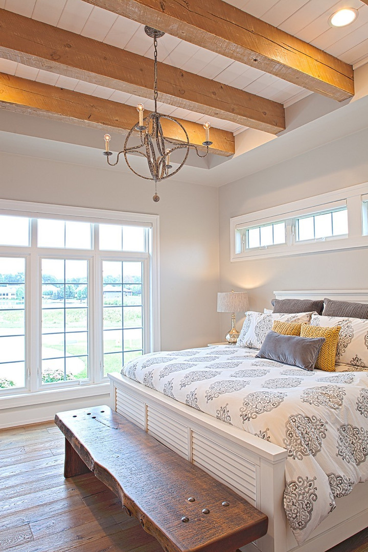 Crown Pointe II By WLH Custom Homes-Wisc