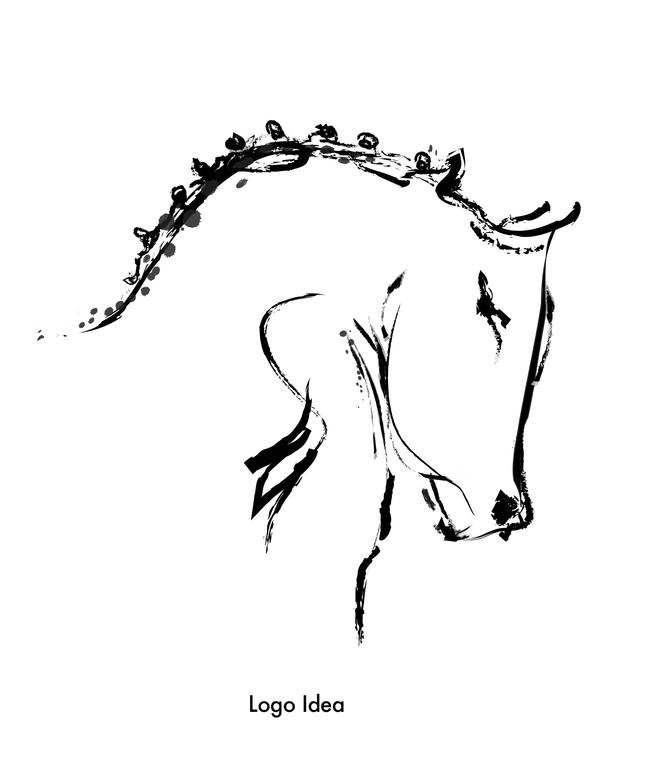 Logo Drawing