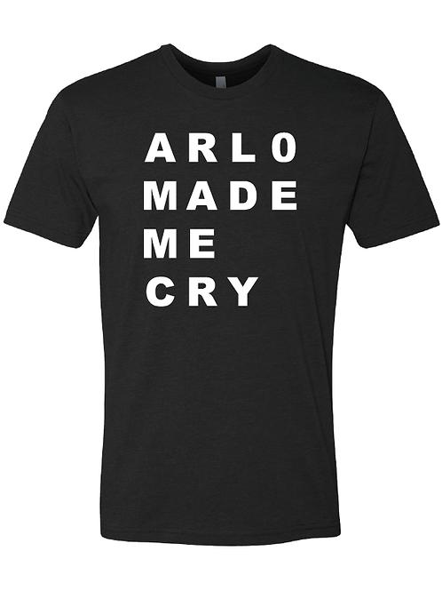 Arlo Made Me Cry