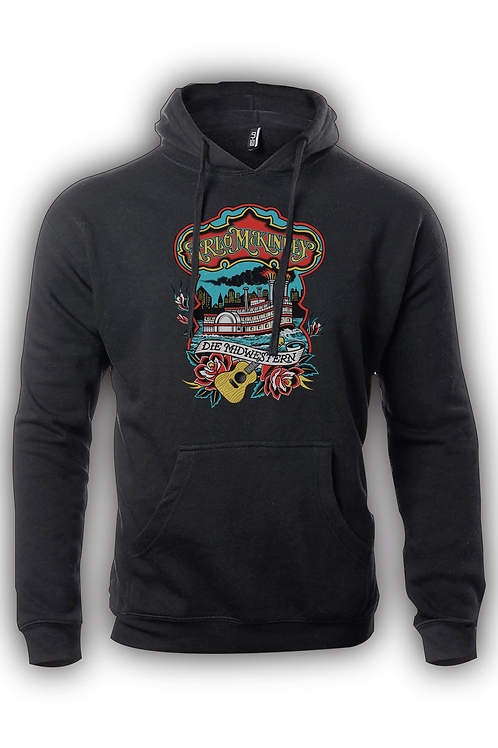 Steamboat Hoodie