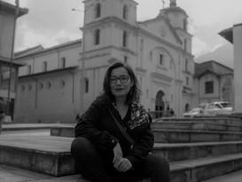 Cualquier ciudad del mundo: cinco poemas de Verónica Delgadillo Vargas