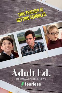 ADULT ED.