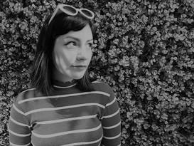 Los días se queman lento: seis poemas de Lucía Carvhalo