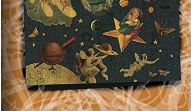 Universo 127: Libro de Lucía Carvalho (selección)