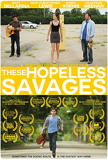 These Hopeless Savages poster.png