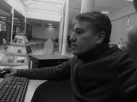 Bots: cinco poemas de Juan Luís Castillo Yupanqui