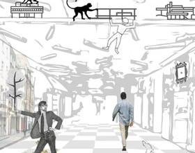 San Francisco: Libro de José María Salazar Nuñez (selección)