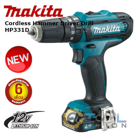MAKTIA HP331DWYE