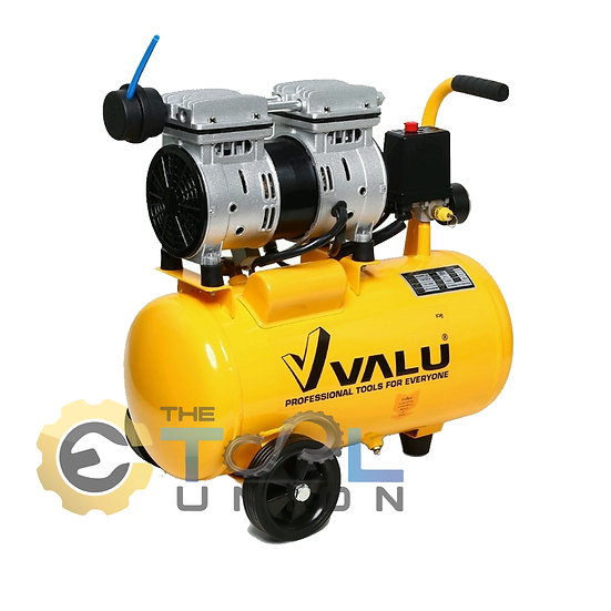 VFS5501-24 VALU OIL FREE AIR COMPRESSOR