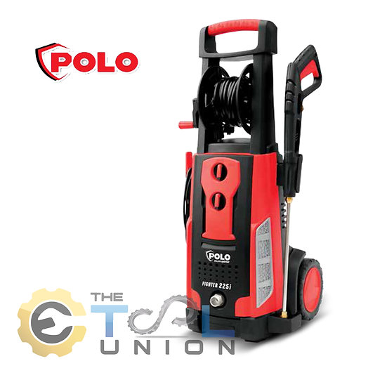 POLO FIGHTER 225i High Pressure Cleaner