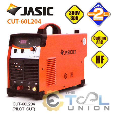 PLASMA CUTTER JASIC CUT60L204 PH3