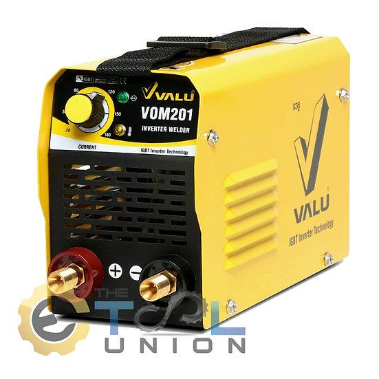 VOM201 V.2 เครื่องเชื่อม(IGBT)