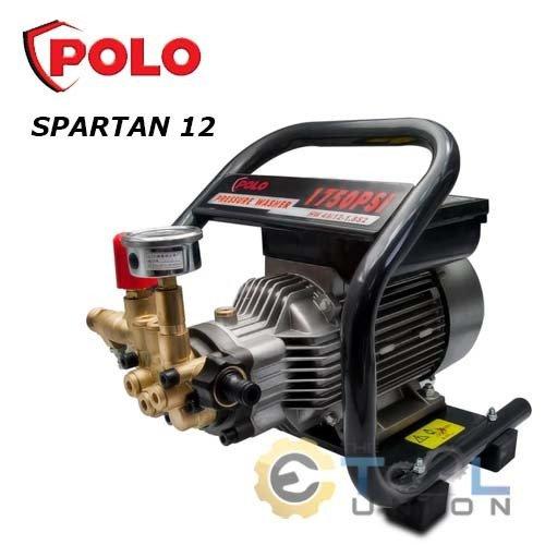 เครื่องฉีดน้ำแรงดันสูง POLO SPARTAN 14