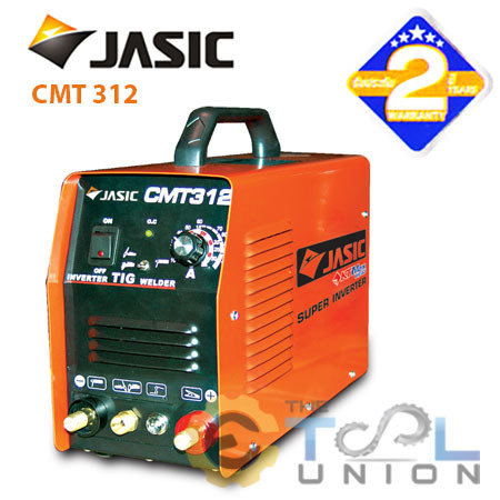 PLASMA CUTTING  TIG  MMA JASIC CMT312