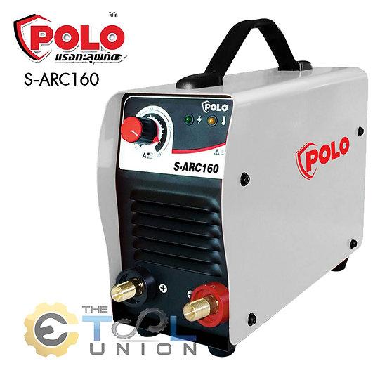 ตู้เชื่อมไฟฟ้า POLO รุ่น S-ARC160