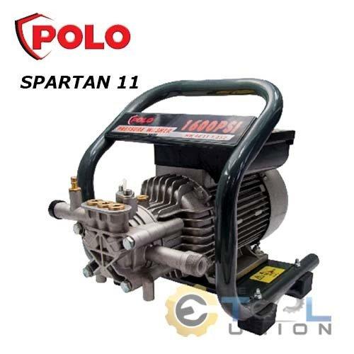 เครื่องฉีดน้ำแรงดันสูง POLO SPARTAN 11