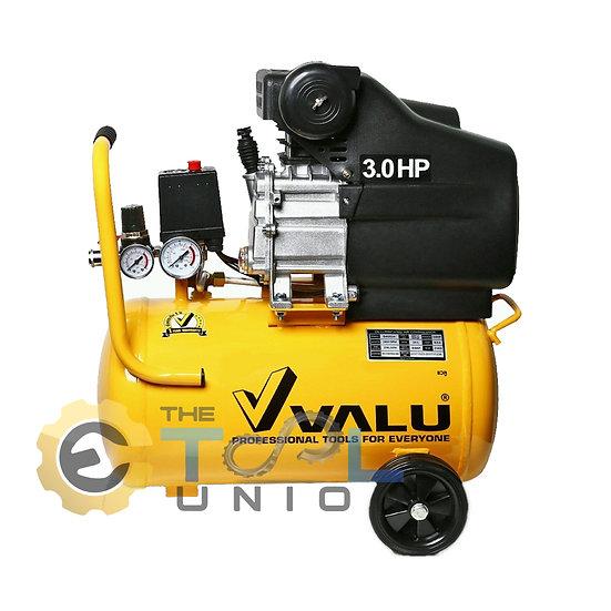 BVALU รุ่น BM2050 ปั๊มลมขับตรง 3HP 50L