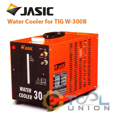 WATER COOLER FOR TIG JASIC W-300B