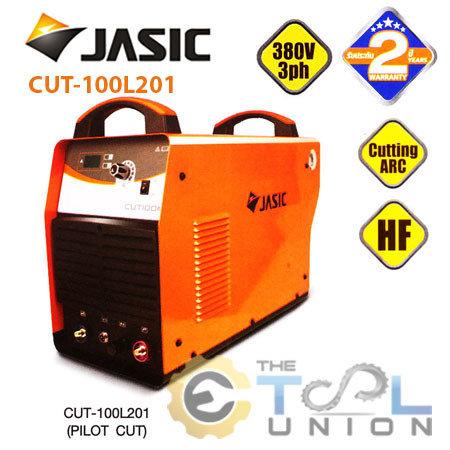 PLASMA CUTTER JASIC CUT100-L201