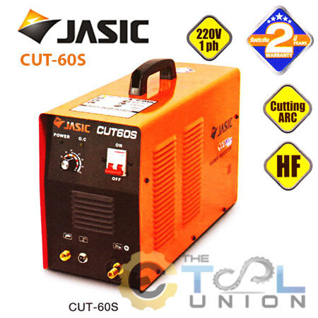 PLASMA CUTTER JASIC CUT60S (1PH)