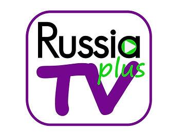 LogoRussiaPlusTV
