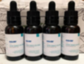 Chic Beautique officially NOW HAS 2000MG